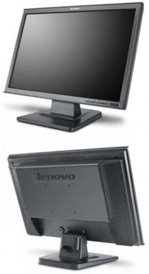 Lenovo 22-inch Wide Monitor