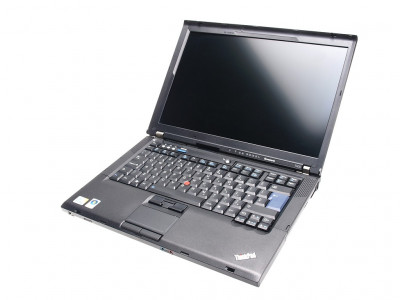 Lenovo T400 Windows 7 Laptop