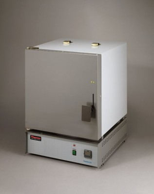 Thermo Scientific Thermolyne Largest Tabletop Muffle Furnace