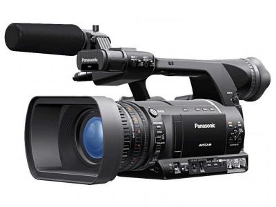 Panasonic AC160
