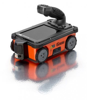 Ground Penetrating Radar Rentals And Leases | KWIPPED