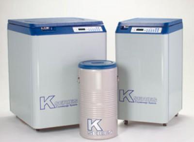 Liquid Nitrogen Freezer rentals