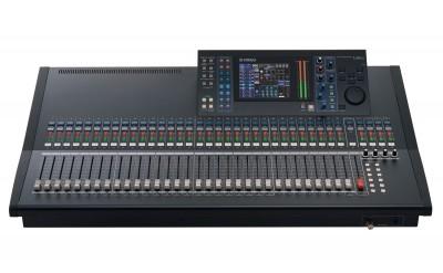 Yamaha LS9 - 32 ch. Digital Mixing Console