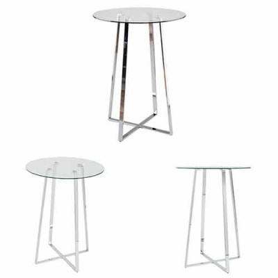 Ursula 32 inch Bar Table
