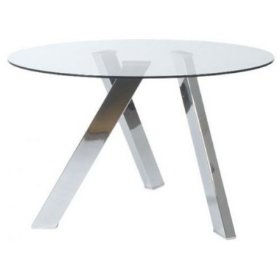 Fridrika Cafe 48 inch Table