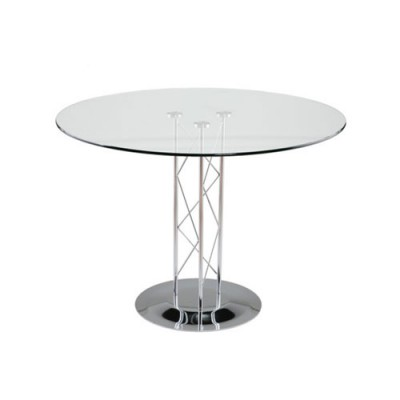 Trave Bistro 42 inch Table