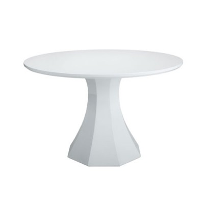 Sanara Round Bistro 48 inch Table