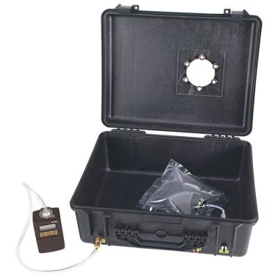 SKC Vac-U-Chamber Sample Box