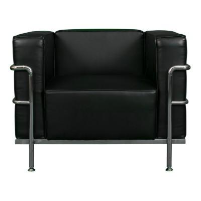 Manhattan Chair - Black