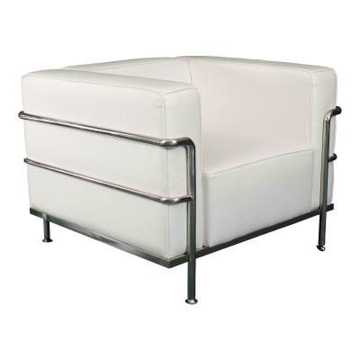 Manhattan Chair - White