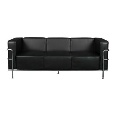 Manhattan Sofa - Black