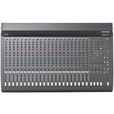 Mackie 24-Channel Analog Mixer