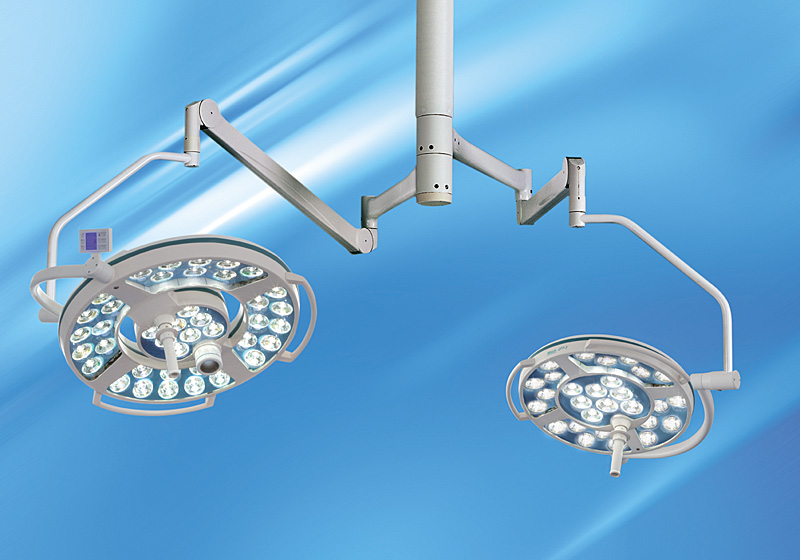 Medical Lighting Rentals And Leases | KWIPPED