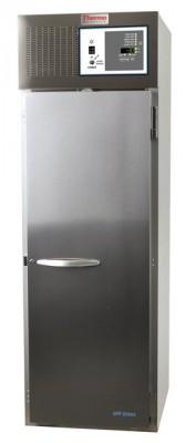 Thermo Scientific General Purpose Series Lab Freezer, 24 cu ft, Stainless Steel, Solid Door