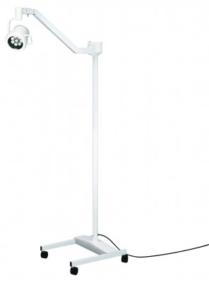 Bovie MI 500 Led Exam Freestanding Floor Model Light