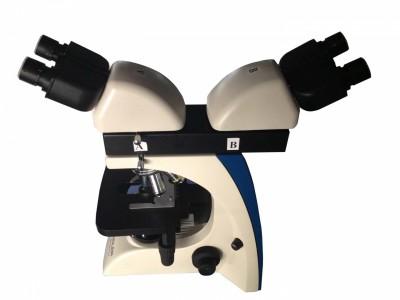 Seiler Microlux IV Dual View Microscope