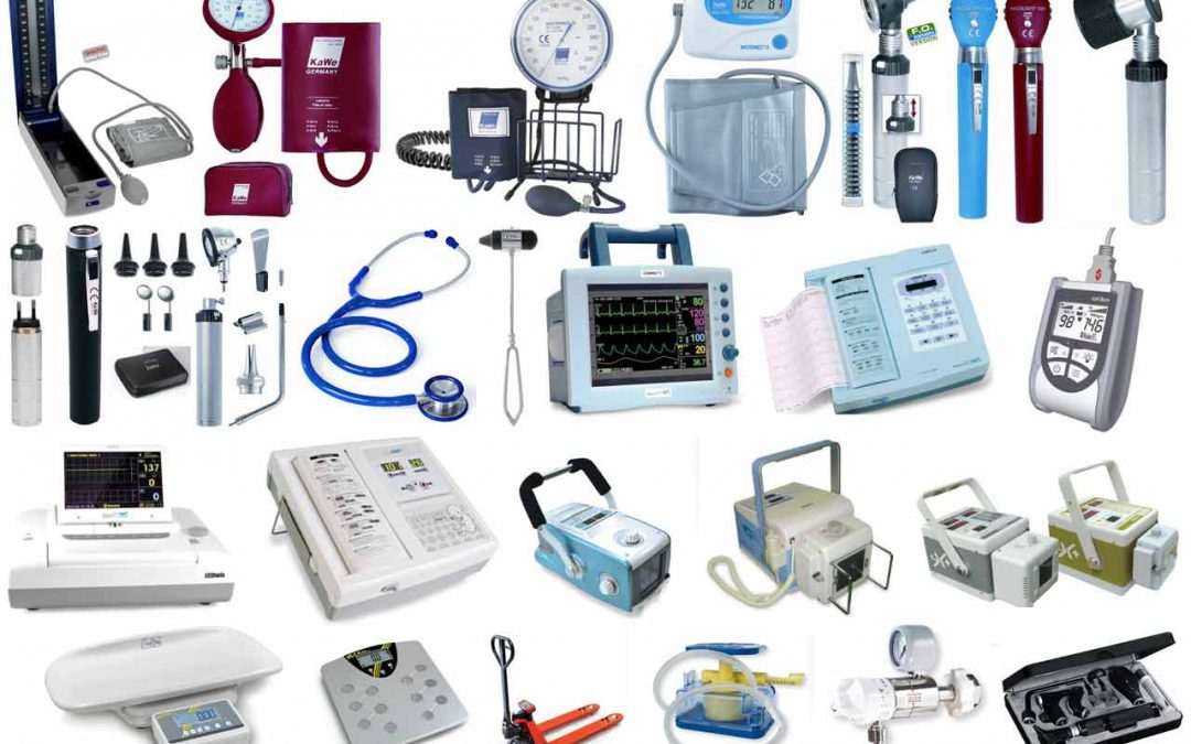 miscellaneous medical device rentals and leases kwipped