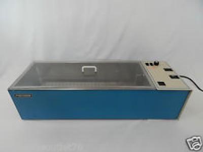 Precision Scientific 25 Reciprocal Shaking Water Bath
