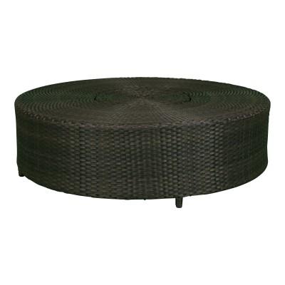 Monaco Round Cooler Table