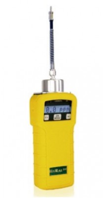 Rae Systems MiniRae 2000 Photoionization Detector
