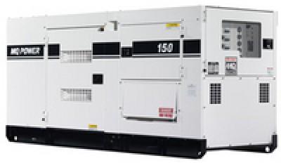 MULTIQUIP DCA150 Generator