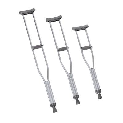 Invacare  Quick-Adjust Crutches