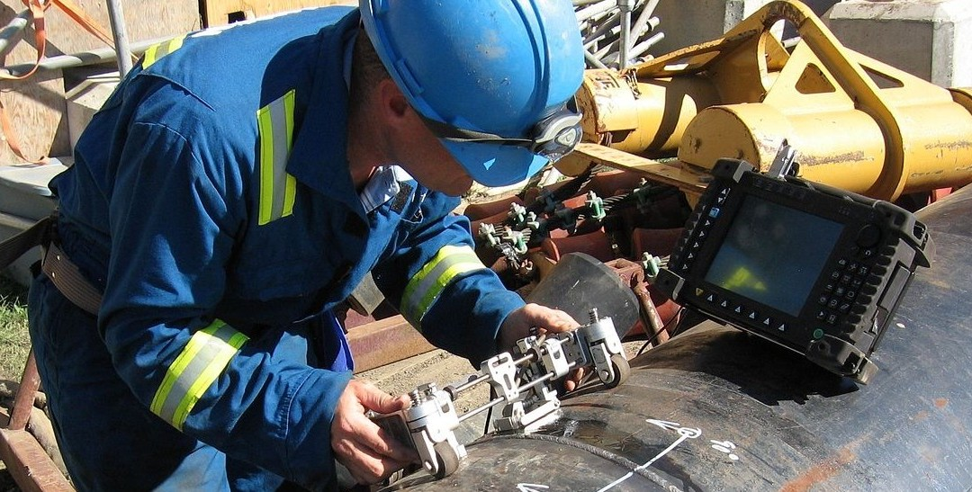 Non-Destructive Test (NDT) Equipment | Rent, Finance or Buy on KWIPPED