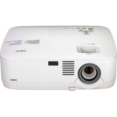 NEC NP400 Projector 2600 Lumens