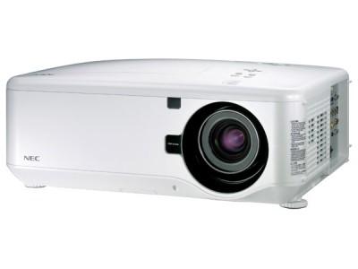 NEC NP4100 6200-lumen Professional Installation Projector