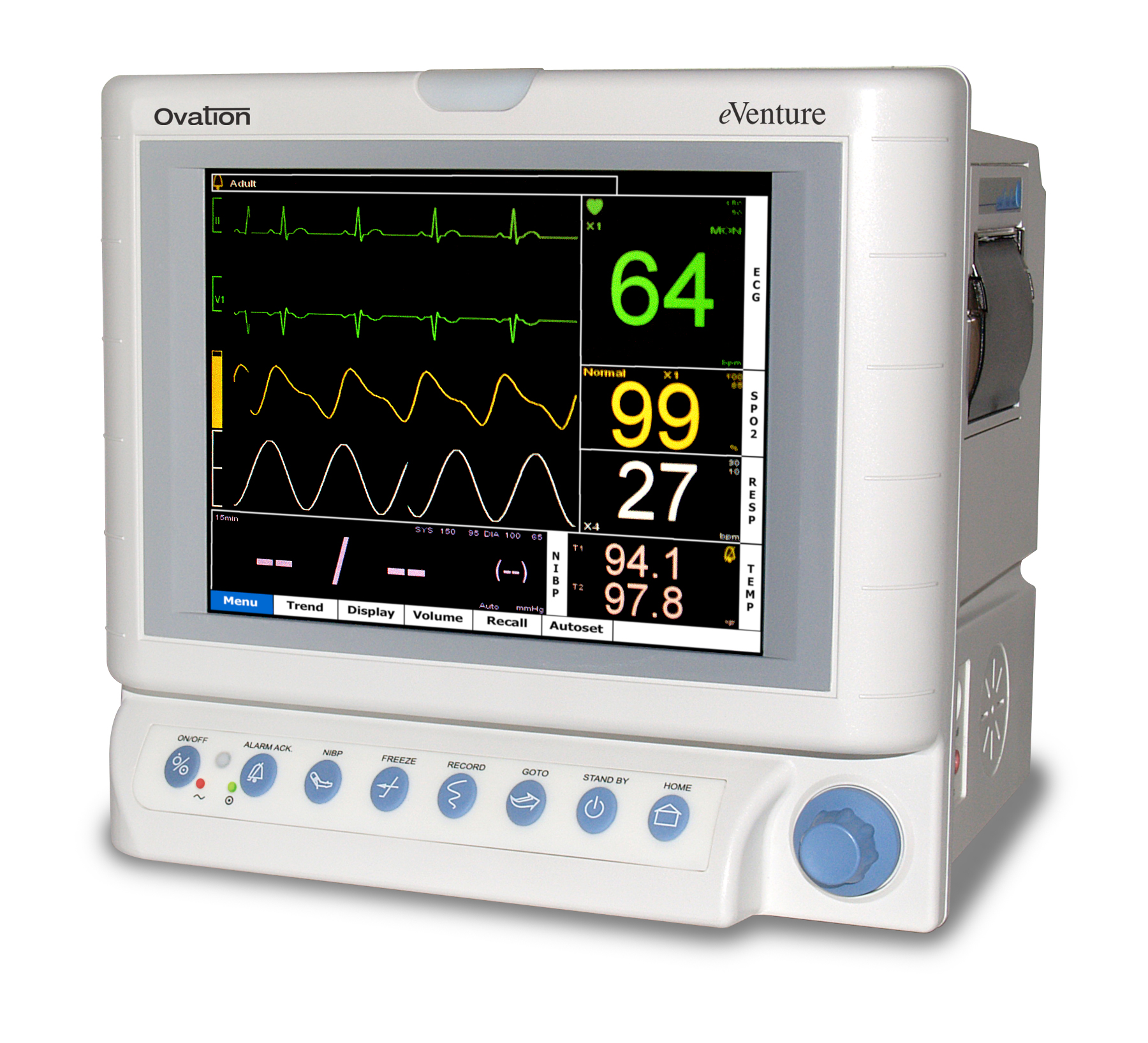 neonatal monitor rentals and leases kwipped