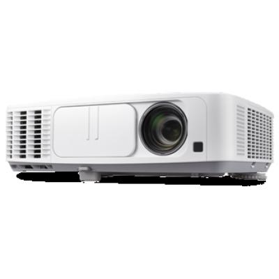 NEC NP-PE401H Projector 4000 lumens
