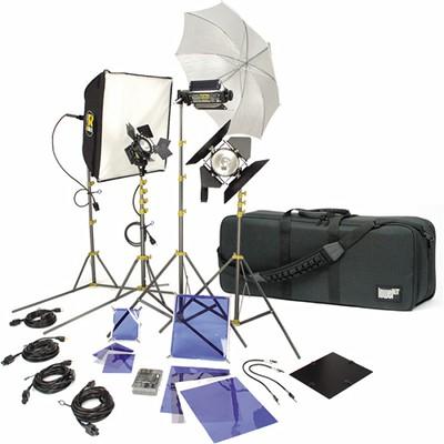Lowel DV44 4-Light Kit