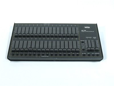 Leviton MC 7016 16 Channel DMX Controller Rental