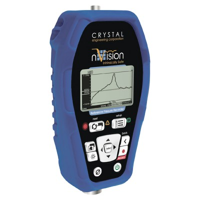 Crystal N-Vision Data Logger