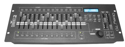 Chauvet Obey 70 Lighting Controller
