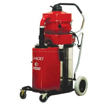 Ermator S1400 Single-Phase HEPA Dust Extractor