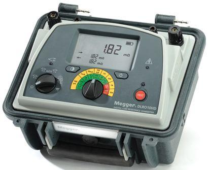 Ohmmeter Good Measurements And A High Low : Ohmmeter rentals and leases kwipped