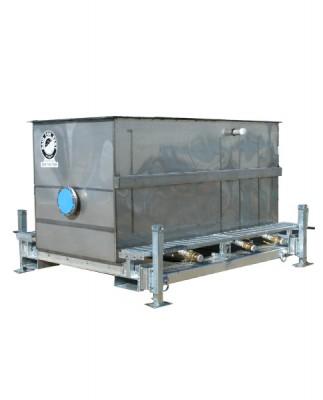 Oil Water Separator rentals