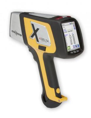 Olympus DELTA Environmental Handheld XRF Analyzer