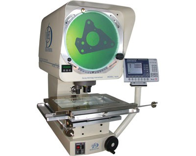 Optical Comparator Rentals And Leases Kwipped