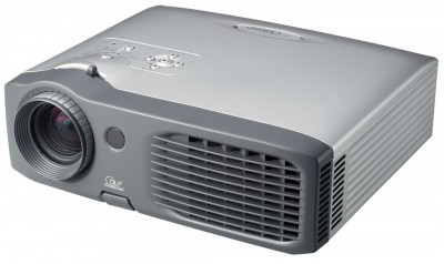 Optoma EP739 DLP SVGA Video Projector