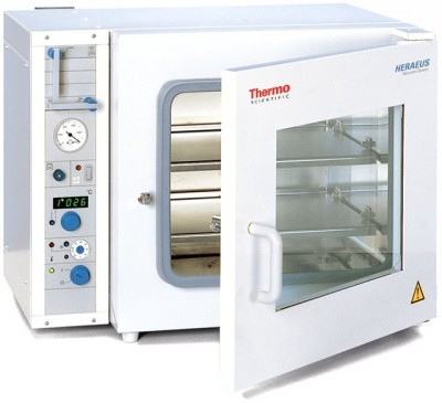 Thermo Scientific Vacutherm Vacuum Heating and Drying Oven, 53L, 300/400C