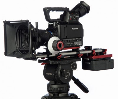 Panasonic AG-AF100 1080p Production Camera