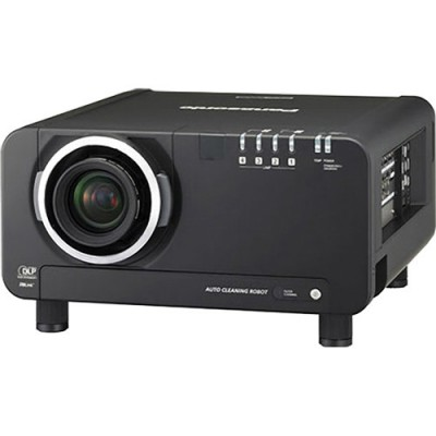 Panasonic PT-DW10000U Digital Video Projector