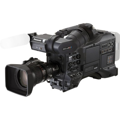 Panasonic AJHPX370 HD Video Camera