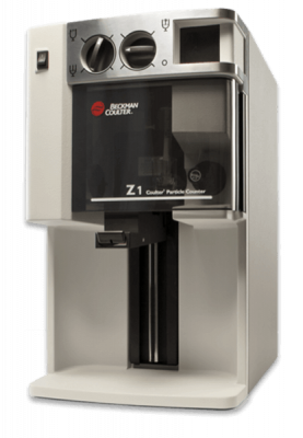 Cell Counter Rentals And Leases   KWIPPED