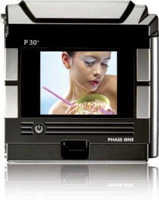 Phase One P30+ H Megapixel Digital Back