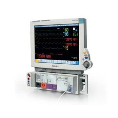 Philips IntelliVue MP60 and MP70 Patient Monitors
