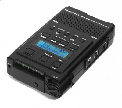 Marantz MP3 Player/Recorder