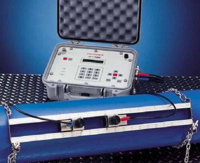 Polysonics DCT7088 Transit-Time Flowmeter